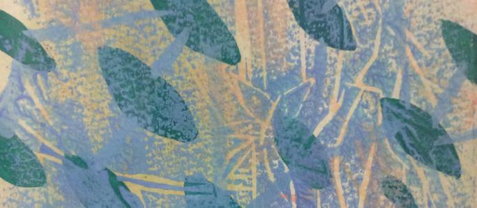 September Art Night Vol.1 Preview: 42 Paintings
