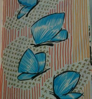 Tokyo Sketchbook 1