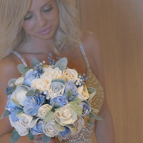 """Bouquet- """"Symmetrical"""" Style"""