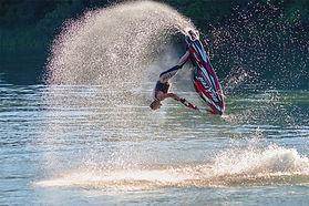 jet sky freestyle