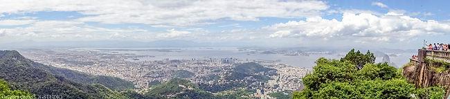 rio panoramique
