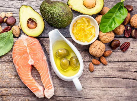 Fatty acids - Why they're essential to your health