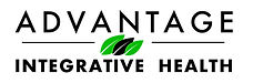 Advantage Integrative Health logo