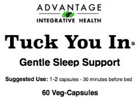AIH - Tuck You In® (Gentle Sleep Support)