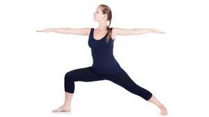 Strike a Pose for Health (4)