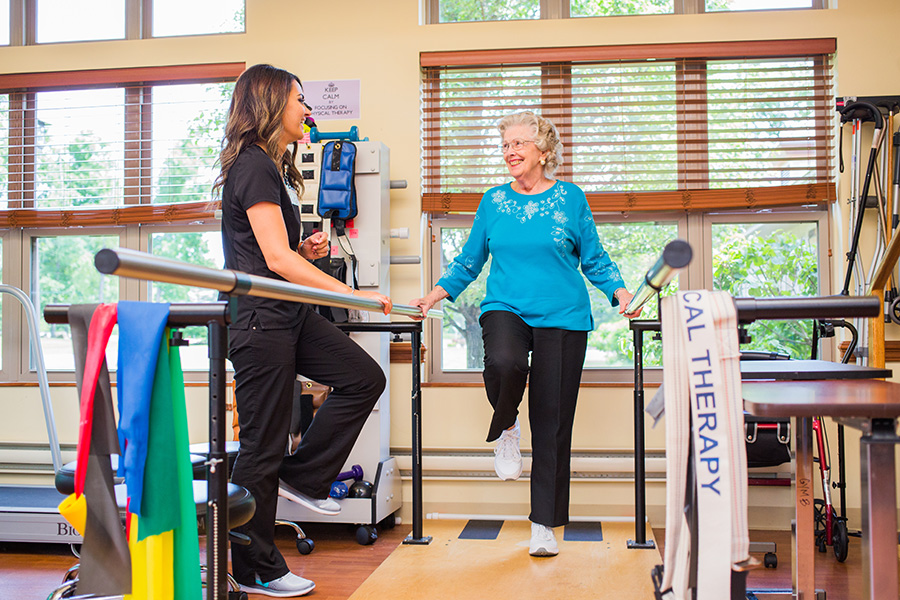 Sagamore Pointe Rehabilitation