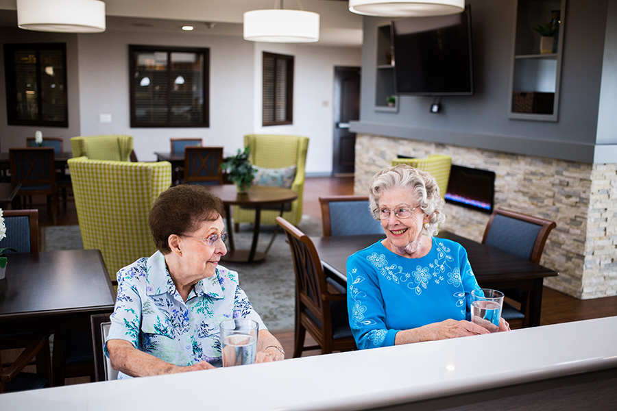 The Reserve Assisted Living