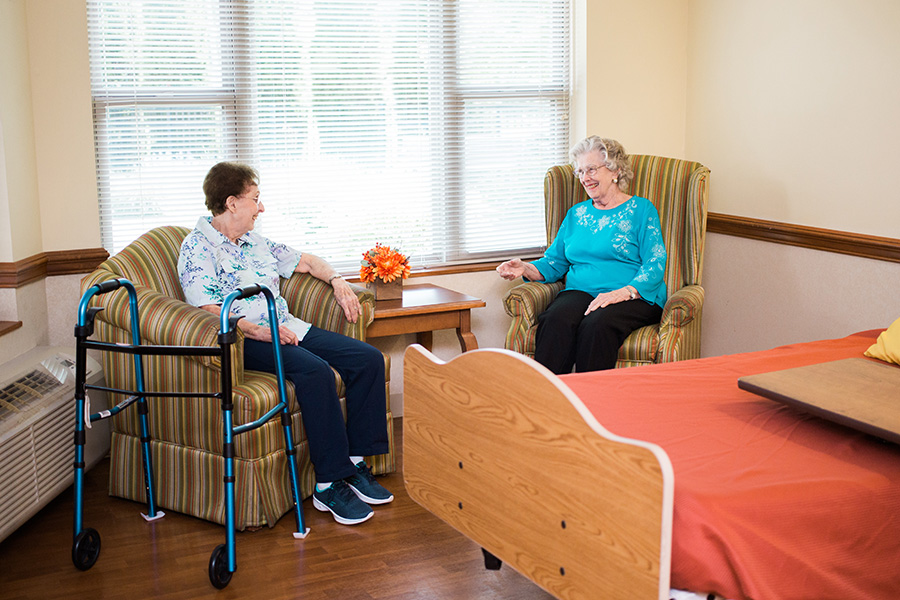 Sagamore Pointe Nursing