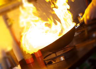 4 Habits You Didn't Realize Were Fire Hazards