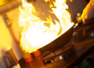 Ultimate Fire Protection Guide: Kitchen Fires
