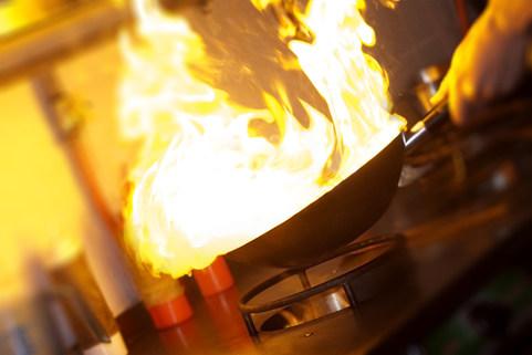 Chef Faire Flambe