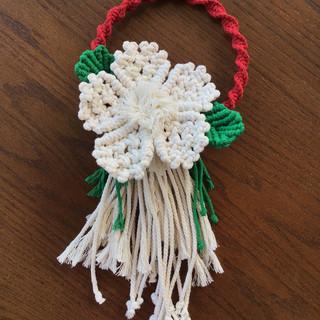 Mini Xmas Wreath