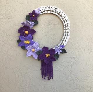 Loyalty Wreath