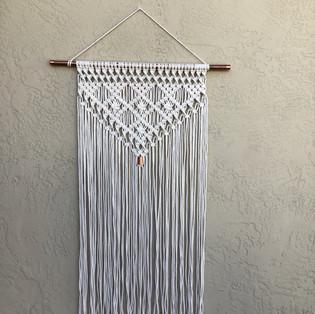 Tab Hanging
