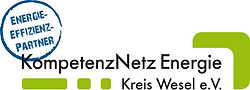 Energie Verband Parter Logo