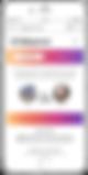 Realizzazione siti internet di moda | Marco Jacopo Rimoldi Design | mobile