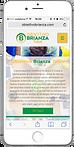 restyling siti internet | Web design Marco Rimoldi | Obiettivo Brianza | mobile