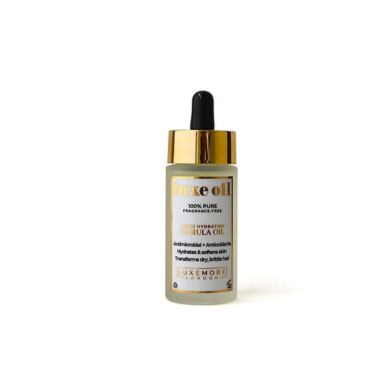 LUXE HYDRATE OIL