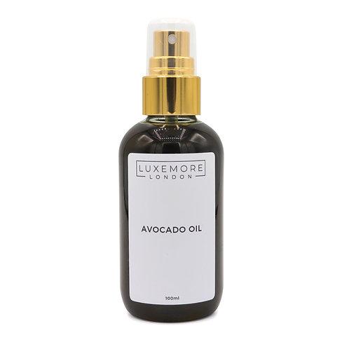 Luxe Avocado Face Oil
