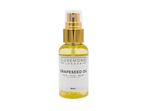 Mini Luxe Grapeseed All-Over Oil