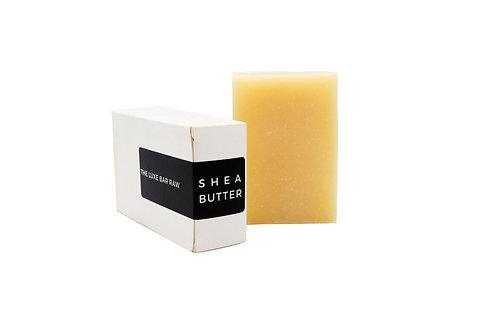 Shea Butter Shampoo Bar