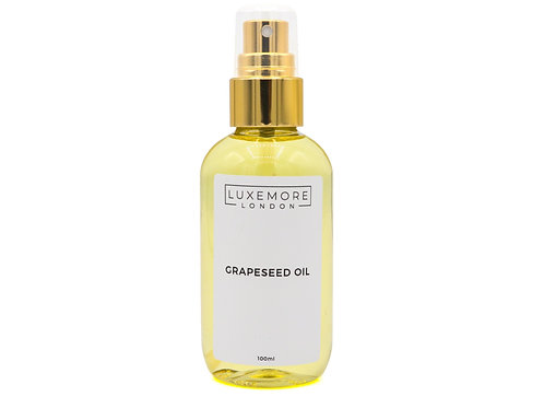 Luxe Grapeseed All-Over Oil