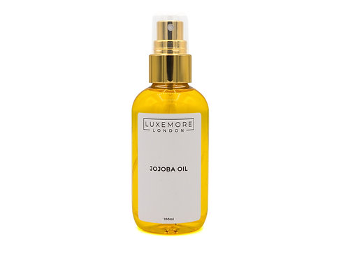 Luxe Jojoba Hair Oil