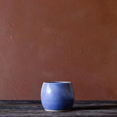 Dreamy Blues Pot