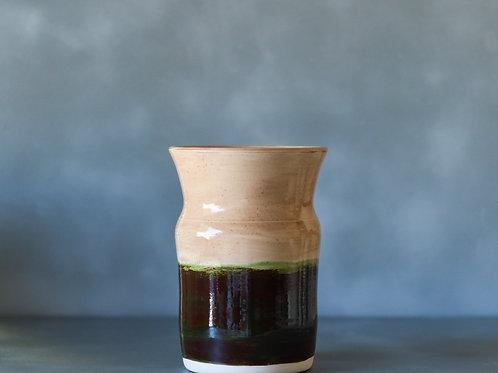 Pine Tree Forest Vase