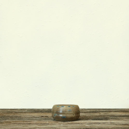 Muddy Waters Pot