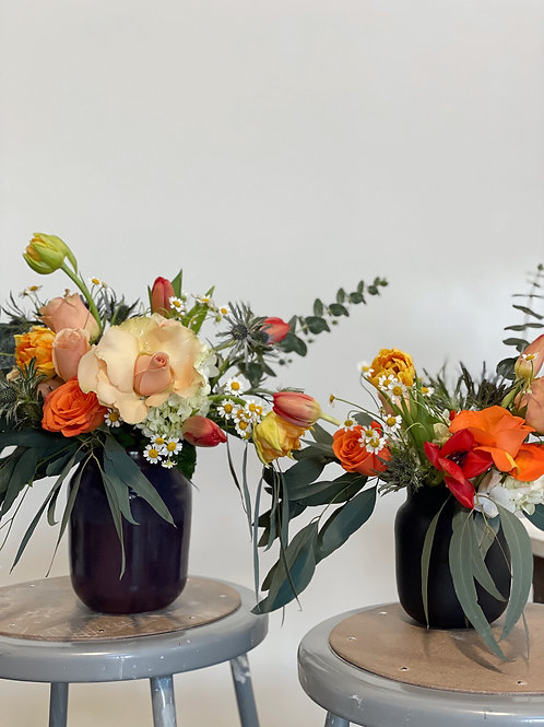 Small Assorted Mother's Day Arrangement