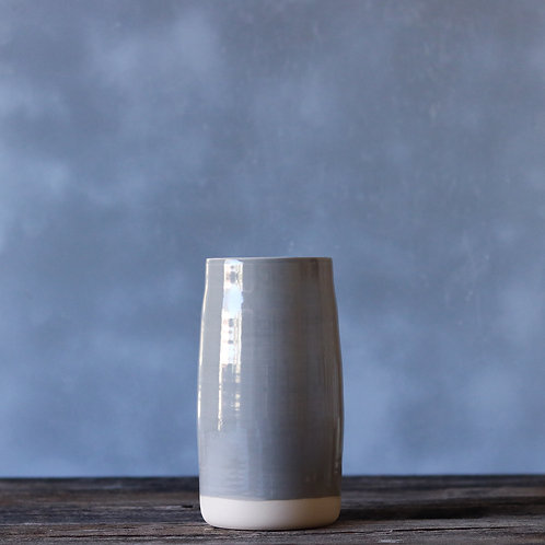 Grey Utensil Holder