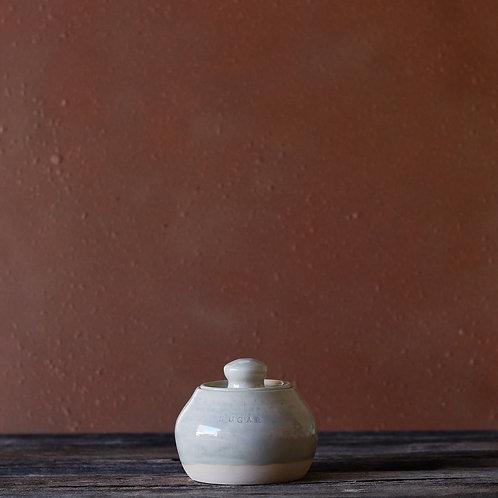 Minty Sugar Jar