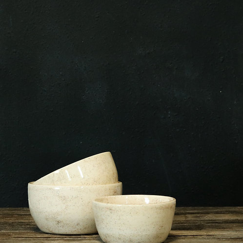 Tweedy Bowl Set