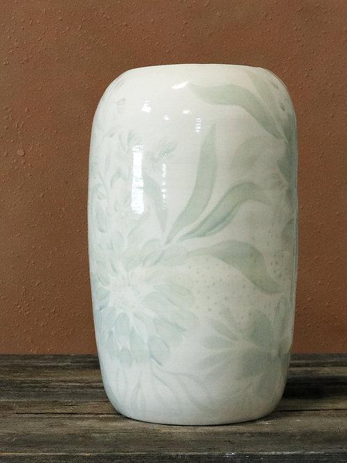 Laura Muir Floral Vase