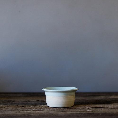 Light Blue Mist Pot