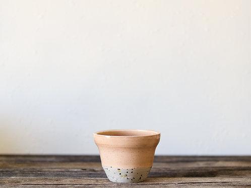 Caramel Sand Pot