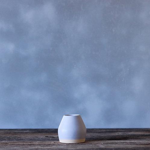 Sky Blue Pot