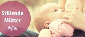 Schwangere und stillende Mütter weiterhin kostenlos
