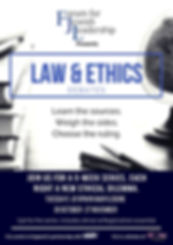 Law &  Ethcs Debates.jpg