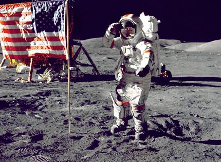 How to lead like an astronaut