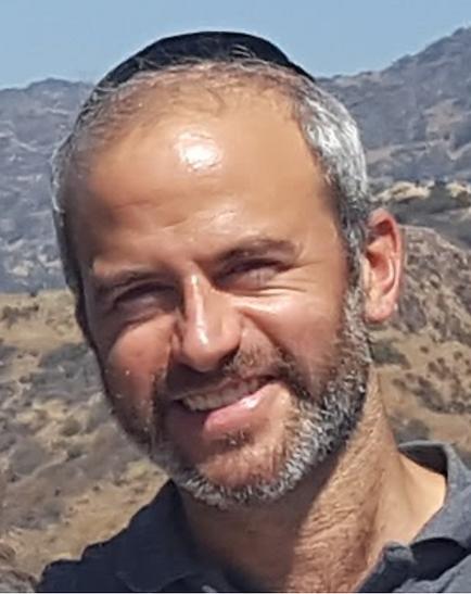Image result for rabbi daniel bieder