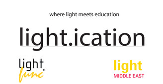 Light.ication V1.0 -The Birth