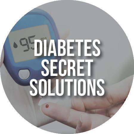 Article: Diabetes Secret Solutions