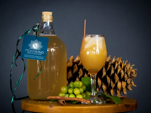 Caramel Apple Sangria - Full gallon