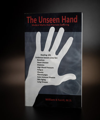 Book: The Unseen Hand