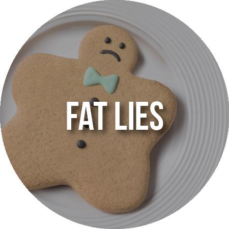 Article: Fat Lies 1, 2, 3