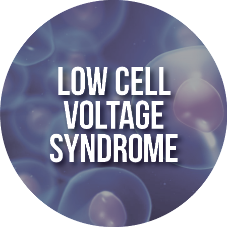 Article: Low Cell Voltage Syndrome