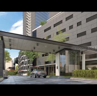 8 Danga Residences • Commercial