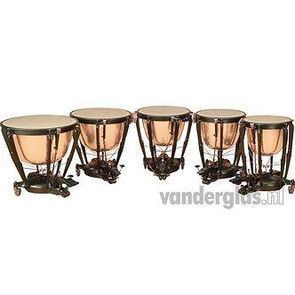 "Majestic Pauk GRS Symphonic Grand Standard Copper Hammered 26""& 29"""